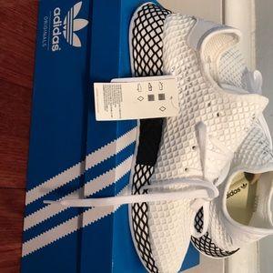 Men's - Adidas Deerupt Runner Originals -NEW